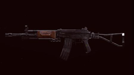 La Temporada 6 de Warzone trae el nuevo fusil de asalto Grav y esta es su mejor clase