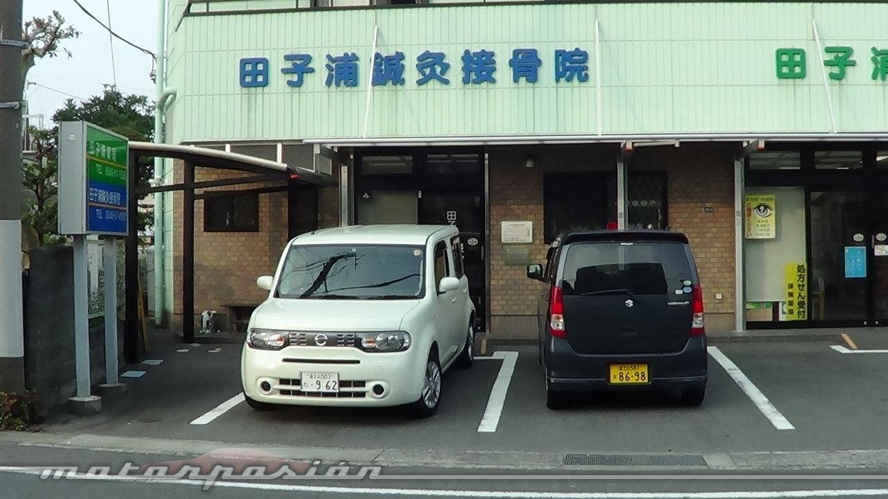 Foto de Coches en Japón (2012) (43/80)