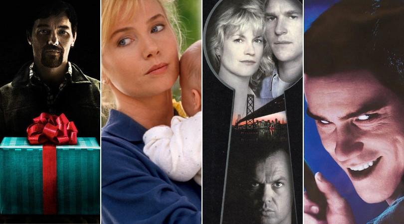 Antes de 'You': 13 memorables películas de psicópatas que quieren ser tus mejores amigos
