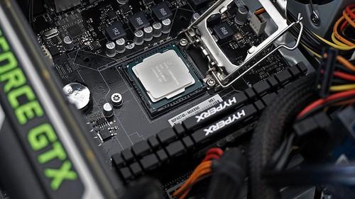 Intel Core i7-7700K, análisis: el Core i7 Kaby Lake más potente recurre al 4K como gancho ¿para todos?