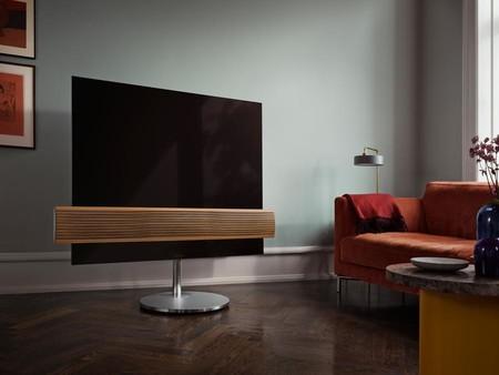 Bang & Olufsen añade más lujo a sus teles OLED BeoVision Eclipse con nuevos acabados de madera