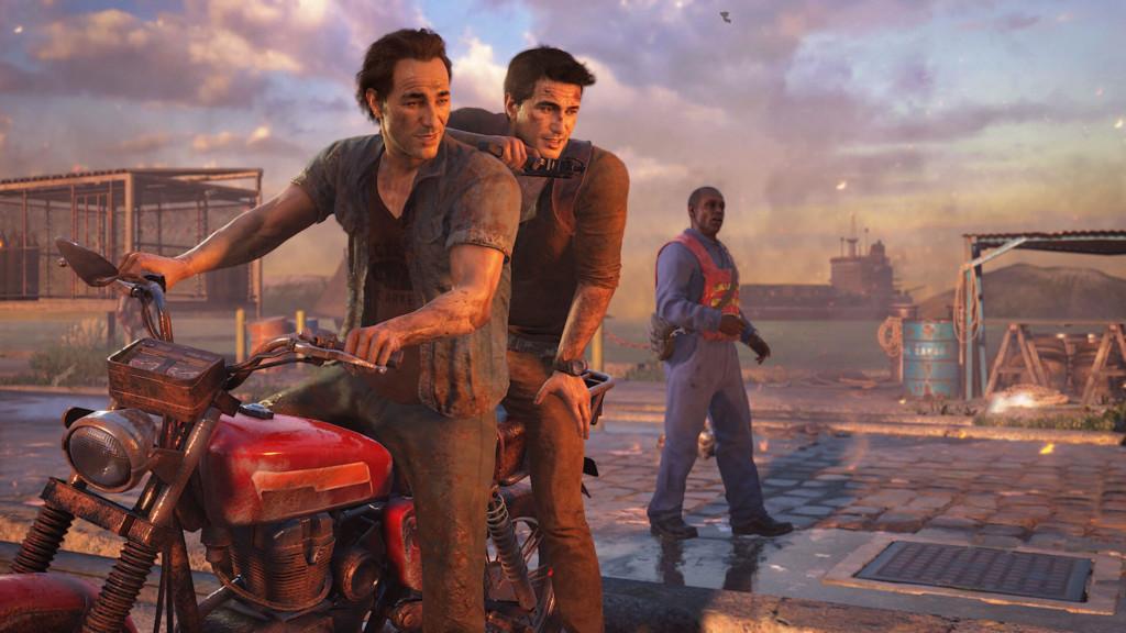 Uncharted 4 Drake Sam Survived1