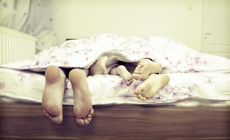 Imposible mantenerse quieto en la cama: el síndrome de piernas inquietas familiar
