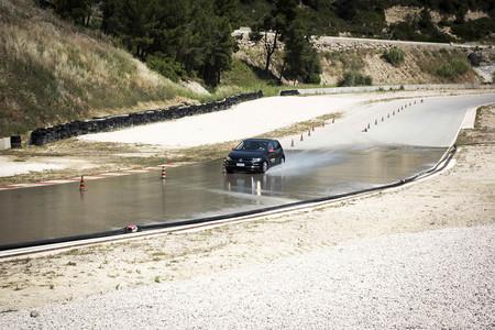 Firestone Roadhawk prueba