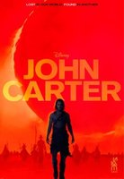 'John Carter', nuevo cartel y últimas imágenes