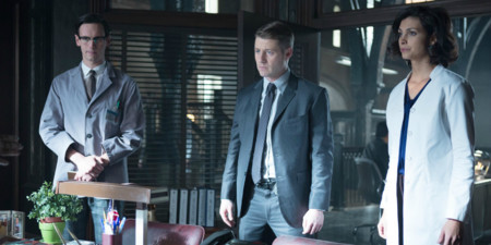 'Gotham' tendrá tercera temporada en FOX
