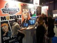 Imagen de la semana: las fotos de la Madrid Games Week 2014