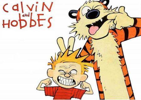Portada Calvin