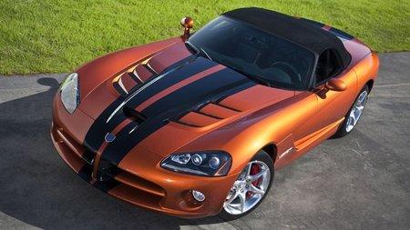¿Luz verde para el 2012 Dodge Viper?