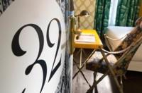 Más opciones de alojamiento en París: Hôtel du Continent