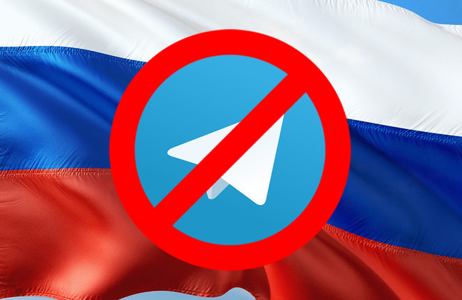 Rusia continúa su ofensiva contra Telegram: ya ha bloqueado más de 15 millones de IP para impedir su uso según su creador