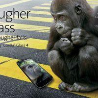 """Gorilla Glass 4 busca """"el milagro"""": que si se te cae el teléfono, la pantalla no sufra daños"""
