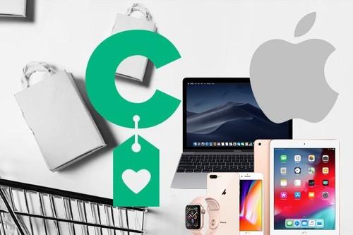 Las mejores ofertas de hoy en Apple: AliExpress tiene ofertas hasta mañana en casi toda la gama de productos de la manzana