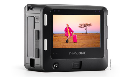 Phase One IQ3 100MP Trichromatic, nuevo respaldo digital que promete reproducir el color como nunca antes