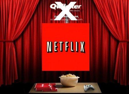 Netflix da marcha atrás a Qwikster