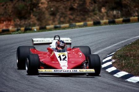Los monoplazas más elegantes de la historia de la Fórmula 1