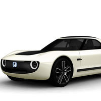 Honda Sports EV Concept: Si Mazda no electrifica primero al MX-5, Honda podría tener una alternativa