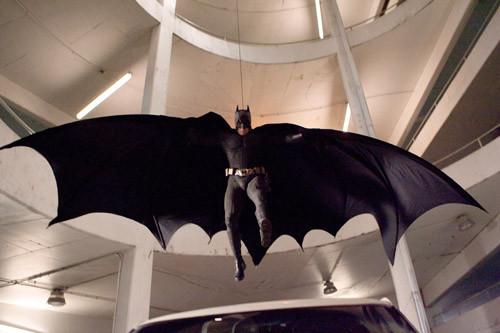 Foto de Fotos de 'The Dark Knight' (7/15)