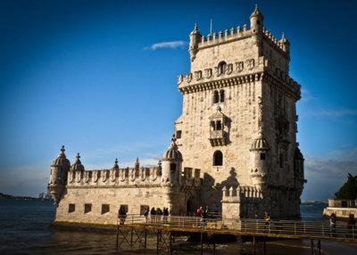 La Torre de Belém de Lisboa cumple 500 años