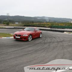 Foto 23 de 36 de la galería prueba-del-bmw-z4-m-coupe en Motorpasión