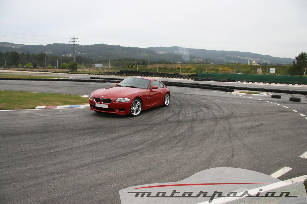 Foto de BMW Z4 M Coupé (prueba) (23/36)