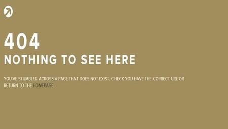 Evita que tu web se convierta en un error 404