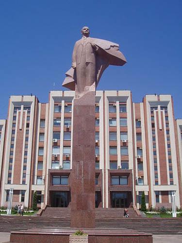 Soviet Supremo de Tiraspol
