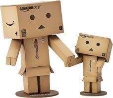 Amazon se prepara para desembarcar en España