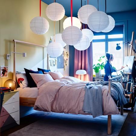 ¿Cuidas tu higiene del sueño? La importancia de dormir bien para ser más productiva (y más feliz)
