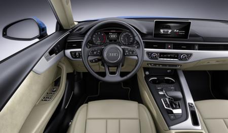 Audi A5 2017 135