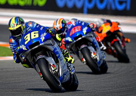 El milagro de Suzuki: una marca cazamundiales que va a por el triplete con el menor presupuesto de MotoGP