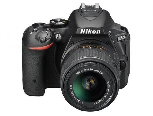 """Nikon D5500, todos los detalles acerca de la primera DSLR DX con pantalla táctil abatible de 3,2"""""""