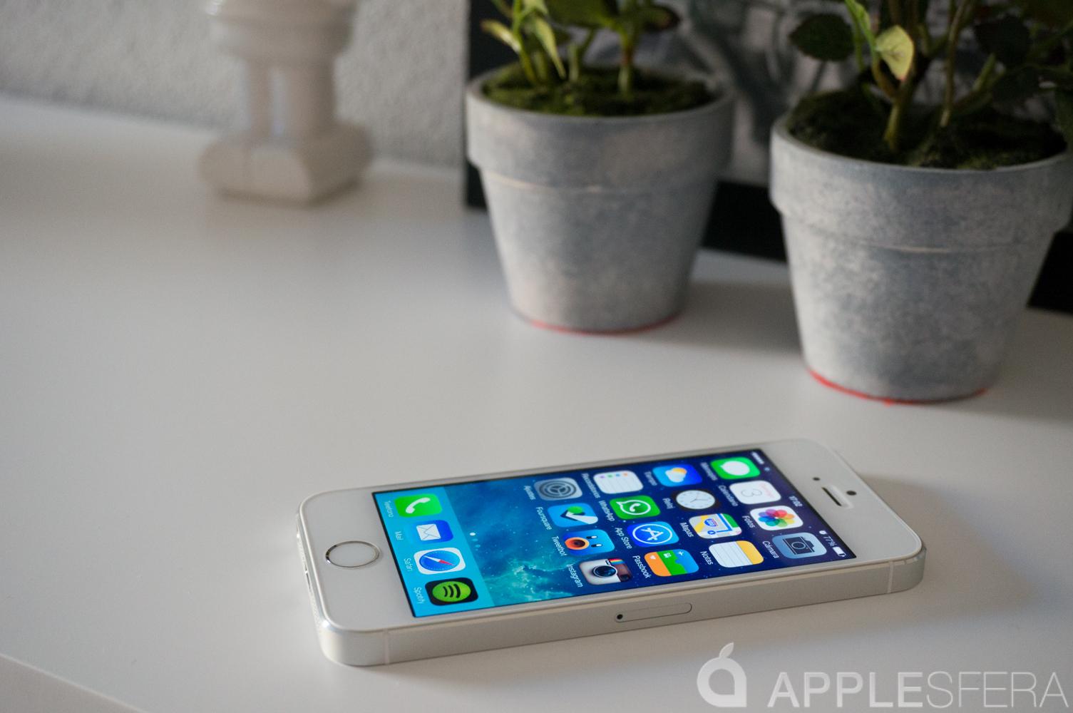 Foto de Diseño exterior del iPhone 5s (22/22)