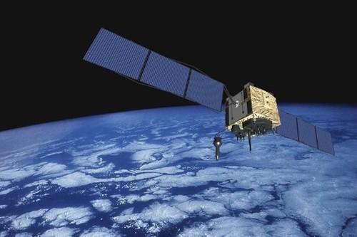 Así es cómo el GPS de tu móvil consigue localizarte con unos pocos metros de error