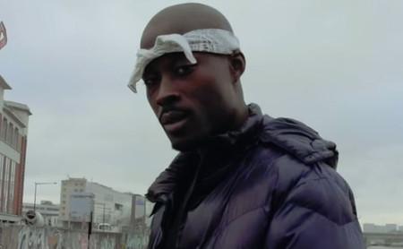 Este rapero francés podría ser el primer negro en ser juzgado por racismo anti-blancos