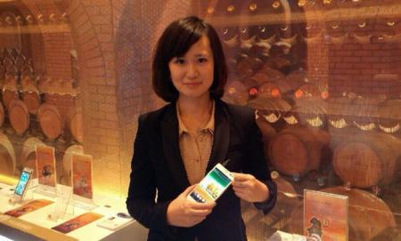 Huawei se sube al carro de los pesos pesados Android con el Ascend D2