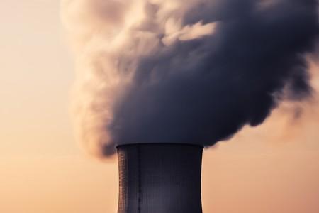 Planta Nuclear Francia