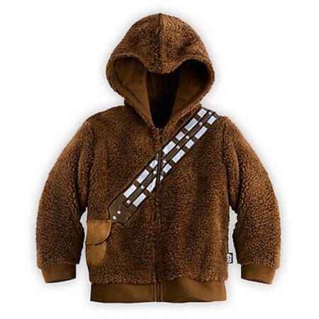 Sudadera Chewbacca