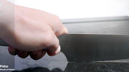 Cuchillo cebollero