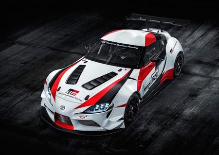 Toyota Gr Supra Racing Concept 2018 1024 0a