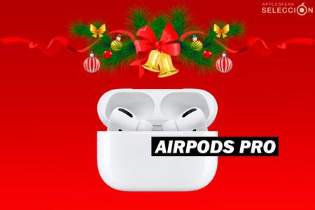Los AirPods Pro de Apple están de oferta en AliExpress Plaza a 193 euros: a tiempo para Reyes