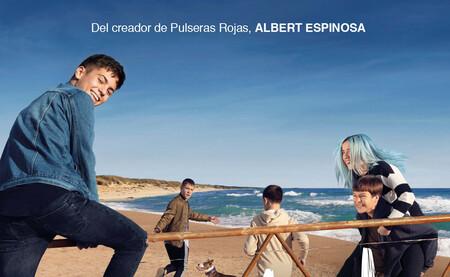 'Los espabilados': el tráiler de la nueva serie de Albert Espinosa para Movistar+ promete una aventura cargada de positividad