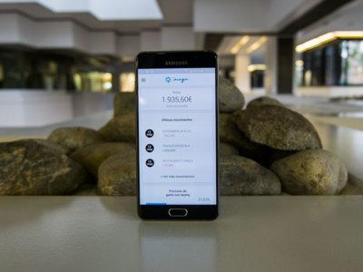 imaginBank, el banco mobile-only de Caixabank, a fondo