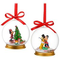 Adornos del árbol de Navidad de Disney