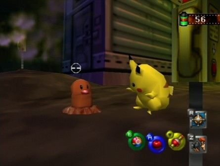 Pokemon Snap 02