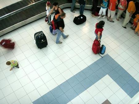 Comparativa de precios por volar con equipaje