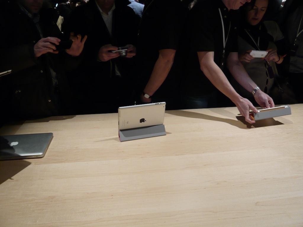 Foto de iPad 2 (13/14)