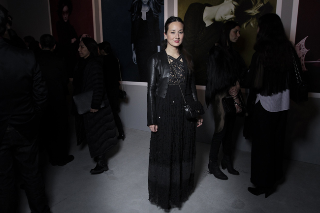 Foto de La exposición de Chanel (11/22)