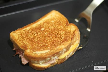 Terminado Sandwich Mixto
