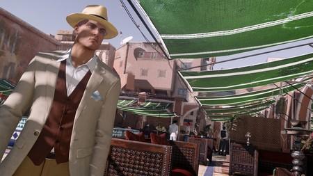 El tercer episodio de Hitman ambientado en Marrakech se podrá descargar gratis a partir de mañana